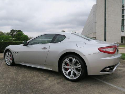 2011 Maserati GranTurismo S in Houston, Texas