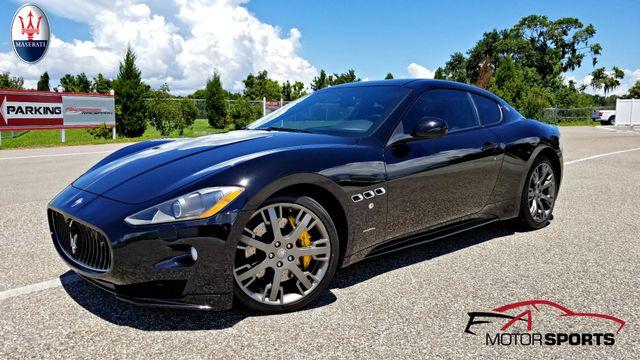 2011 Maserati GranTurismo S | Palmetto, FL | EA Motorsports in Palmetto FL