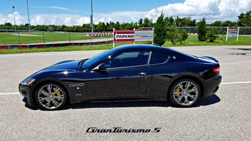 2011 Maserati GranTurismo S | Palmetto, FL | EA Motorsports in Palmetto, FL