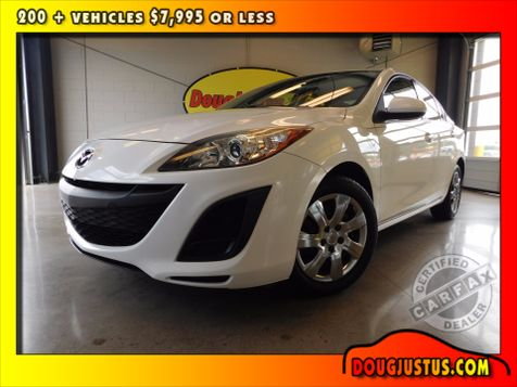 2011 Mazda 3 i Sport in Airport Motor Mile ( Metro Knoxville ), TN