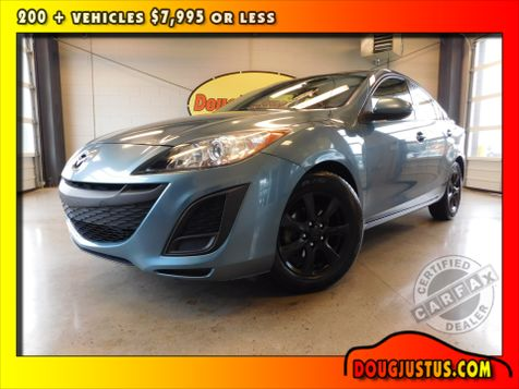 2011 Mazda 3 i Touring in Airport Motor Mile ( Metro Knoxville ), TN