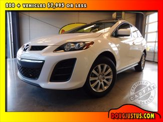 2011 Mazda CX-7 in Airport Motor Mile ( Metro Knoxville ), TN