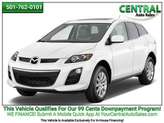 2011 Mazda CX-7 i SV | Hot Springs, AR | Central Auto Sales in Hot Springs AR