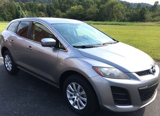 2011 Mazda-Buy Here Pay Here CX-7-CARMARTSOUTH.COM i SV-97K!! 2 OWNER!! Knoxville, Tennessee 0