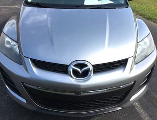 2011 Mazda-Buy Here Pay Here CX-7-CARMARTSOUTH.COM i SV-97K!! 2 OWNER!! Knoxville, Tennessee 1
