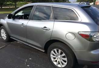 2011 Mazda-Buy Here Pay Here CX-7-CARMARTSOUTH.COM i SV-97K!! 2 OWNER!! Knoxville, Tennessee 3