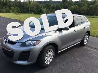 2011 Mazda-Buy Here Pay Here CX-7-CARMARTSOUTH.COM i SV-97K!! 2 OWNER!! Knoxville, Tennessee 2