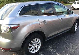 2011 Mazda-Buy Here Pay Here CX-7-CARMARTSOUTH.COM i SV-97K!! 2 OWNER!! Knoxville, Tennessee 5