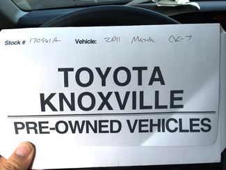 2011 Mazda-Buy Here Pay Here CX-7-CARMARTSOUTH.COM i SV-97K!! 2 OWNER!! Knoxville, Tennessee 19