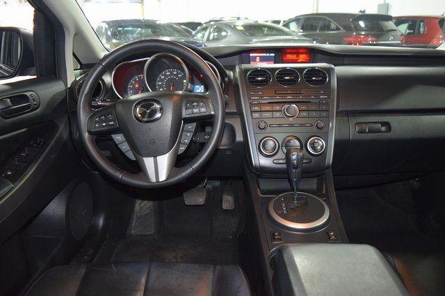 2011 Mazda CX-7 i Touring Richmond Hill, New York 13