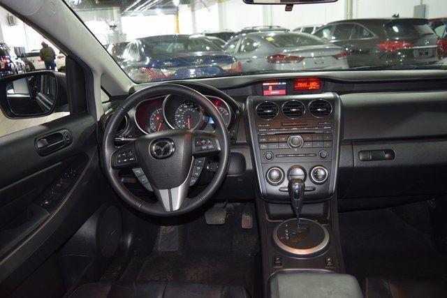 2011 Mazda CX-7 i Touring Richmond Hill, New York 17