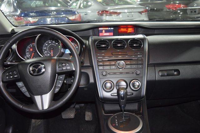 2011 Mazda CX-7 i Touring Richmond Hill, New York 18