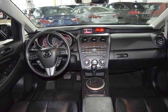 2011 Mazda CX-7 i Touring Richmond Hill, New York 19