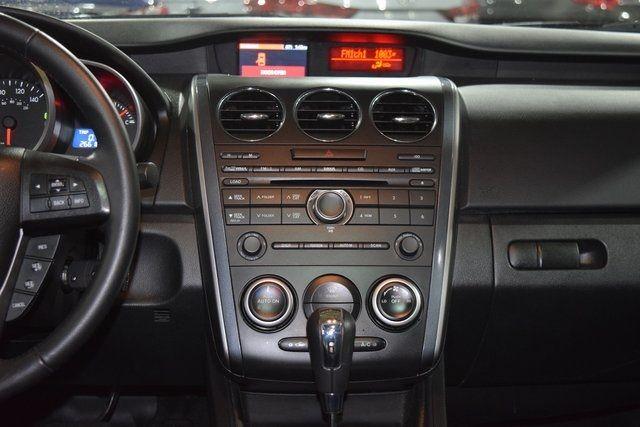 2011 Mazda CX-7 i Touring Richmond Hill, New York 20