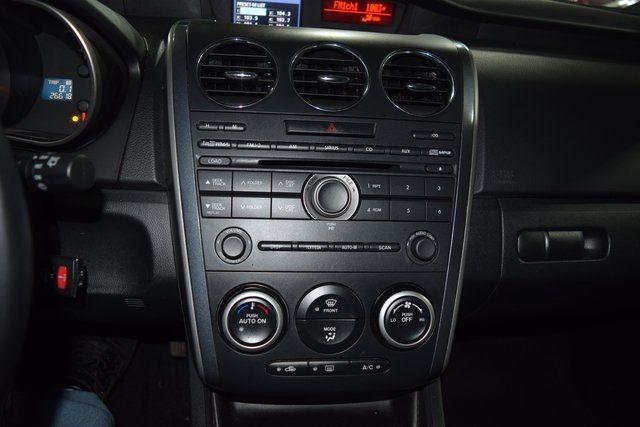 2011 Mazda CX-7 i Touring Richmond Hill, New York 28