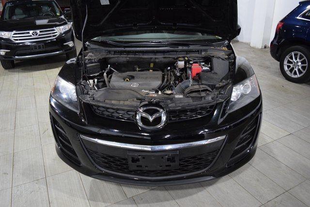 2011 Mazda CX-7 i Touring Richmond Hill, New York 3