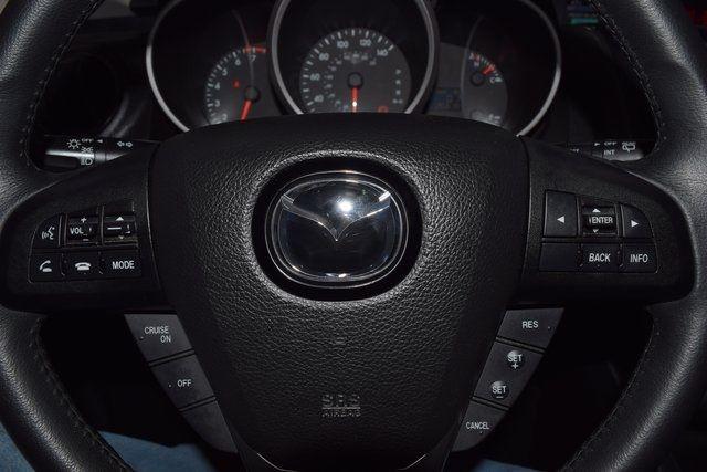 2011 Mazda CX-7 i Touring Richmond Hill, New York 30