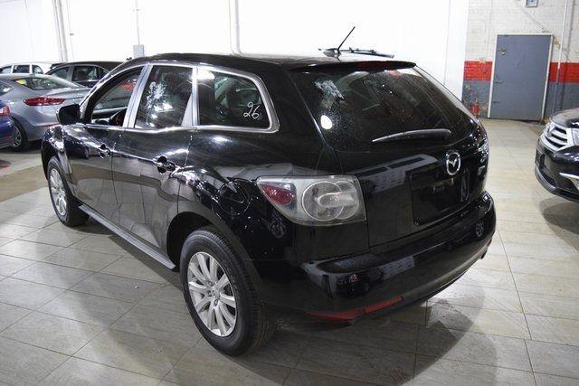 2011 Mazda CX-7 i Touring Richmond Hill, New York 7