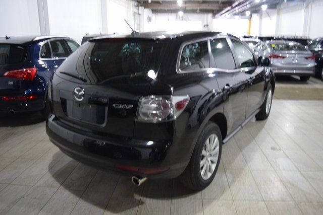 2011 Mazda CX-7 i Touring Richmond Hill, New York 8