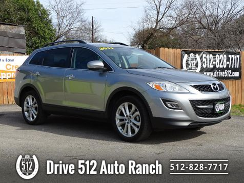 2011 Mazda CX-9 Grand Touring in Austin, TX