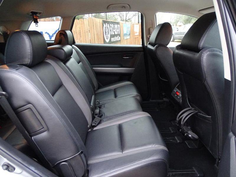 2011 Mazda CX-9 Grand Touring  in Austin, TX