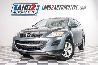 2011 Mazda CX-9 Touring in Dallas TX