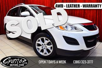 2011 Mazda CX-9 Touring | Daytona Beach, FL | Spanos Motors-[ 2 ]