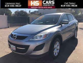 2011 Mazda CX-9 Touring Imperial Beach, California