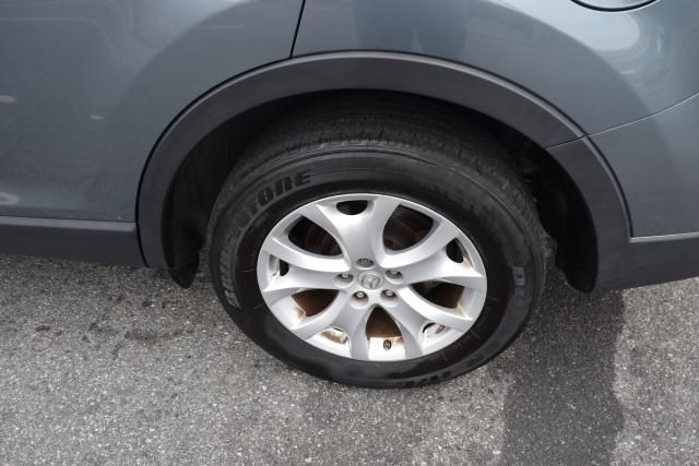 2011 Mazda CX-9 Touring Richmond Hill, New York 5