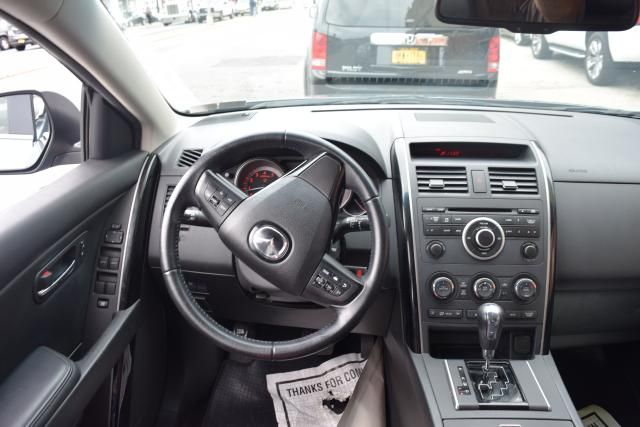 2011 Mazda CX-9 Touring Richmond Hill, New York 8