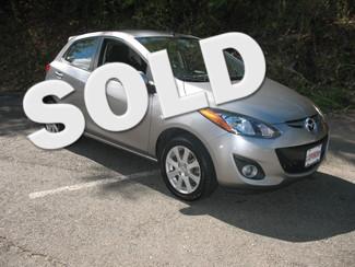 2011 Mazda Mazda2 Touring Hawthorne, New Jersey