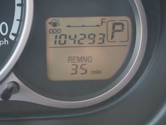 2011 Mazda Mazda2 Touring Pampa, Texas 2