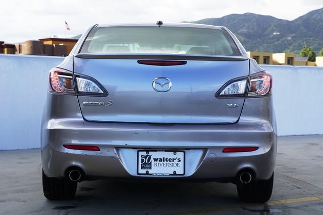 2011 Mazda Mazda3 s Grand Touring Burbank, CA 3