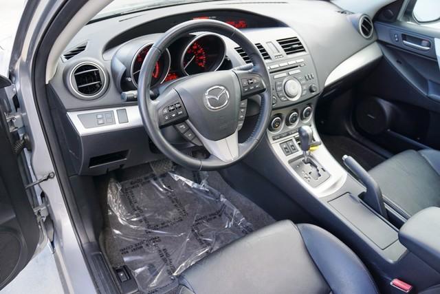 2011 Mazda Mazda3 s Grand Touring Burbank, CA 14