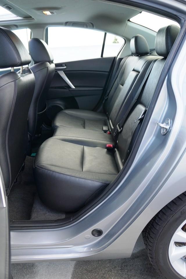 2011 Mazda Mazda3 s Grand Touring Burbank, CA 19