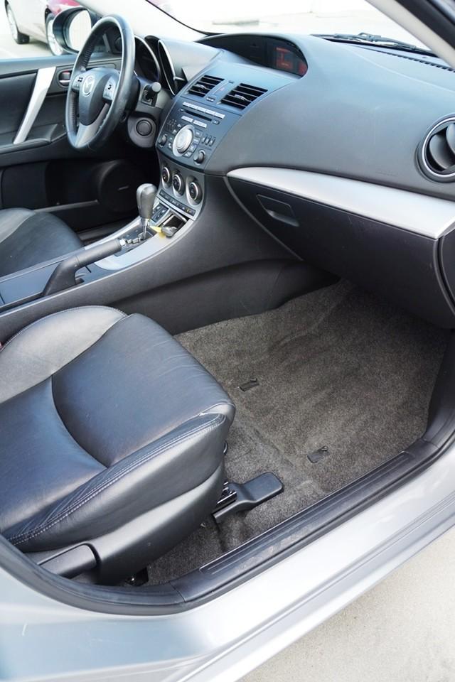 2011 Mazda Mazda3 s Grand Touring Burbank, CA 22