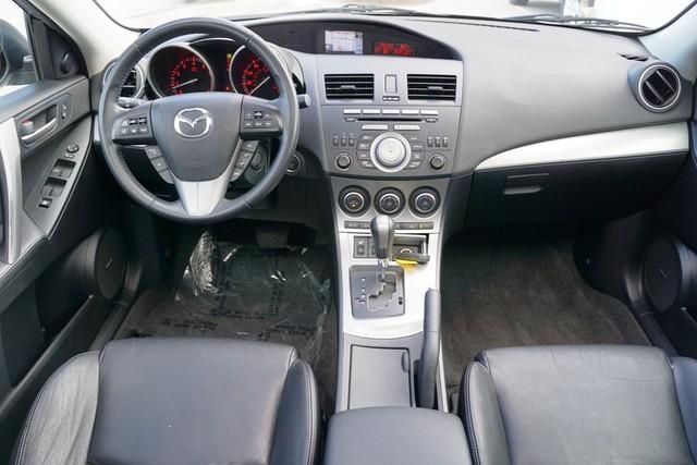 2011 Mazda Mazda3 s Grand Touring Burbank, CA 8
