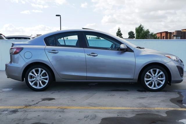 2011 Mazda Mazda3 s Grand Touring Burbank, CA 4