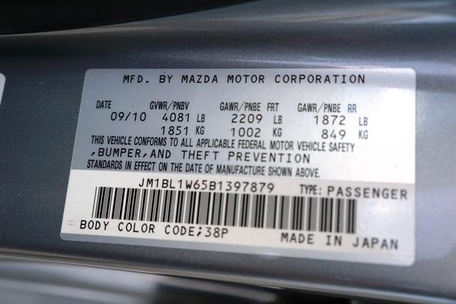 2011 Mazda Mazda3 s Grand Touring Burbank, CA 34