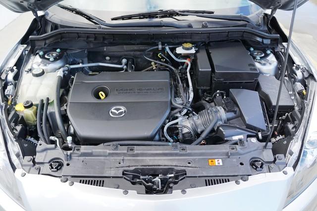 2011 Mazda Mazda3 s Grand Touring Burbank, CA 35