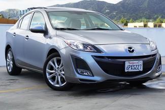 2011 Mazda Mazda3 s Grand Touring Burbank, CA