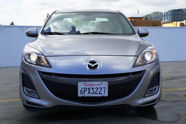 2011 Mazda Mazda3 s Grand Touring Burbank, CA 2