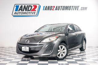 2011 Mazda Mazda3 in Dallas TX