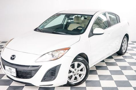 2011 Mazda Mazda3 i Touring in Dallas, TX