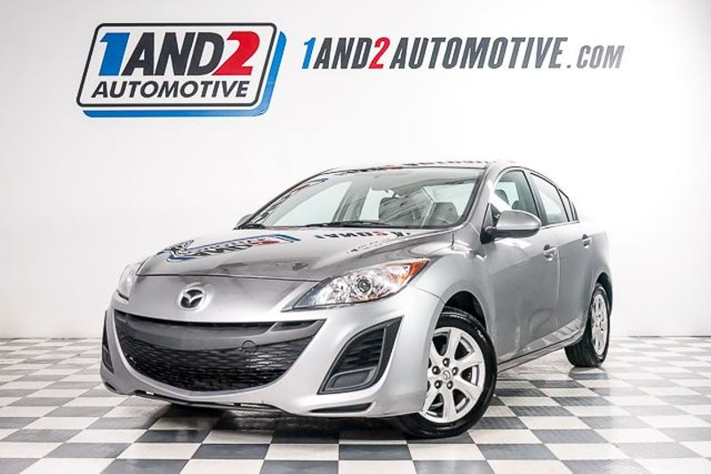 2011 Mazda Mazda3 i Touring in Dallas TX