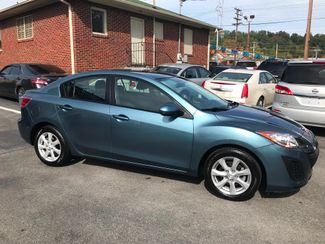 2011 Mazda Mazda3 i Touring Knoxville , Tennessee 41