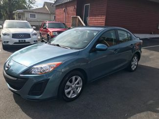 2011 Mazda Mazda3 i Touring Knoxville , Tennessee 8