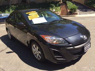 2011 Mazda Mazda3 i Touring La Crescenta, CA