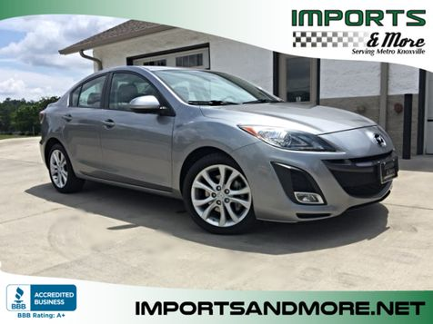 2011 Mazda Mazda3 s Grand Touring in Lenoir City, TN