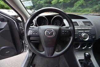 2011 Mazda Mazda3 i Touring Naugatuck, Connecticut 9
